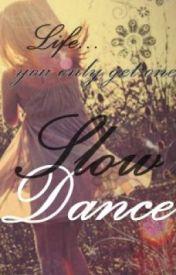Slow Dance by goddessgirl