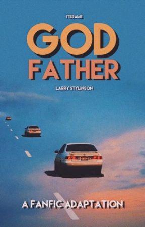 Godfather [Terminada]. by LarryInMyBlood