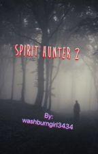 Spirit Hunter 2 by washburngirl3434
