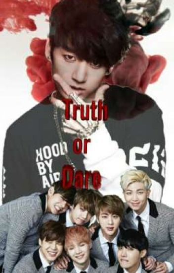 BTS Smut Story] BTSxJungkook: Truth Or Dare - BTSSmutStories