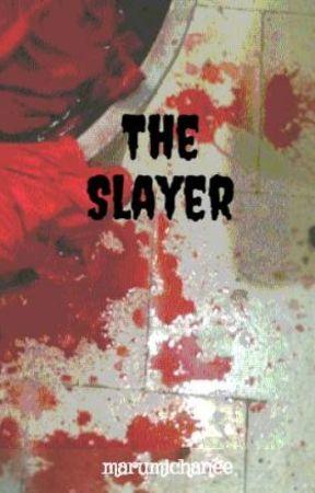 The Slayer by marumichanee
