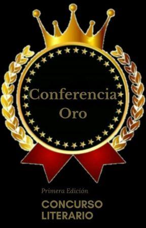 Conferencia Dorada by GrupoEbook