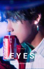 Eyes | Kth ff by MysterySender
