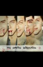 The vampires direction (french) (arrêter) by NellyXxXx
