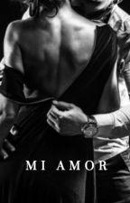 Mi Amor by 3ree_musketeers