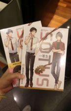 Sotus the Series - Novel (Translated)  by wokkyguoguo