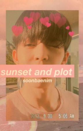 sunset & plot [soonbaenim] by nntysix