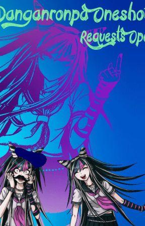 Danganronpa: Oneshots - My Idol - Sayaka x Male Reader Smut