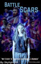 Battle Scars •Avengers• by mrstarkwewon