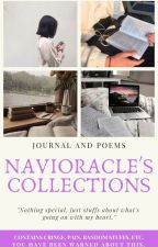 NaviOracle's Collection: Journal and Poems by NaviOracle
