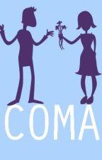 Coma (Slowly Editing) by hippopototamus