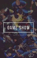 GAME SHOW » France NT by avgsilva
