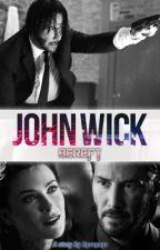 John Wick: Bereft by Rysaynys
