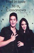 I fell in love to a Cassanova by mandyxxmgc