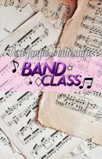 Band class - [ryden+joshler] by CmonVietnam