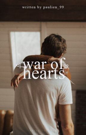 war of hearts by paulien_99