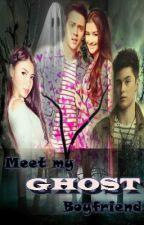 Meet my Ghost Boyfriend  by Vez_Kara