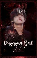 possessive bad boy° by aphroditae-