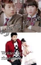Suffering For Love (MILKY COUPLE) by raduhhmae