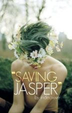Saving Jasper by indecixive