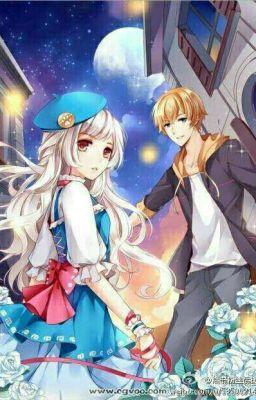 Đọc truyện ( 12 chòm sao ) Tình yêu của idol