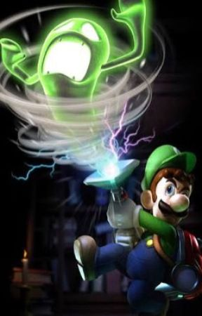 Spectral Problems Luigi X Ghost Reader Lonely Soul
