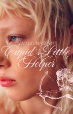 Cupid's Little Helper  by kissmecake
