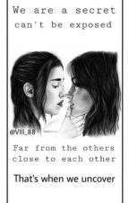 Camren exposed by Loveonly277
