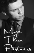 More Than Partners - Tom Holland x Reader by princessquackson
