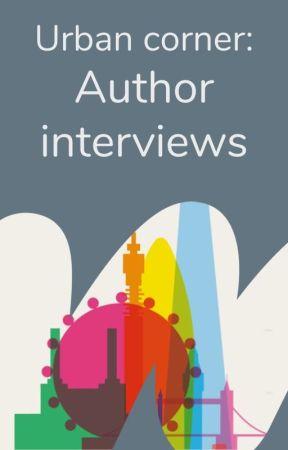 Urban Corner: Author Interviews by urban