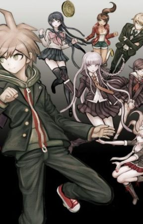 How Danganronpa Trigger Happy Havoc should have went - The