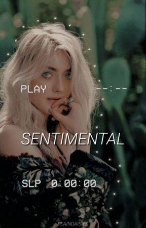 Sentimental ⇾ Bill Skarsgård by plaindaisies