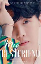 My Best Friend | 정호석 by V14girl