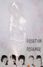 Direction Dreamer by HellboundHaley