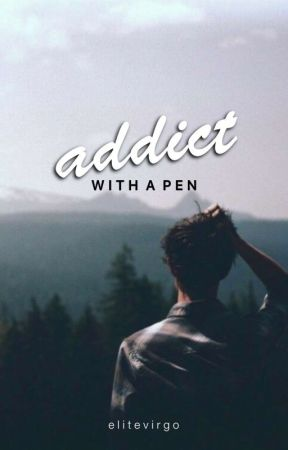 ADDICT WITH A PEN by evanescentx_