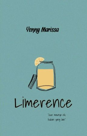 Limerence by yennymarissa