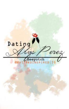 Dating με Alys Περέζ επίλογο