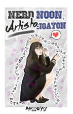 Nerd noon, Artista ngayon. [EDITING] by MissBlueBlusher_
