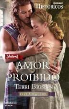 Amor Proibido - 04 - Clã MacLerie  by FMarques1