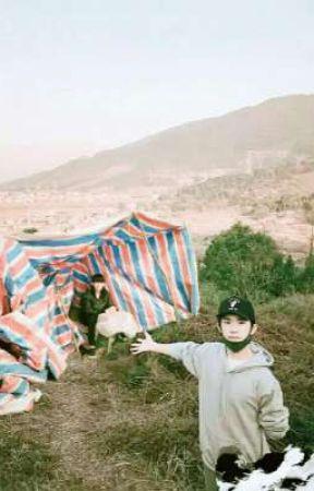 {Nguyên Thiên}: Buông! by annhatnhi
