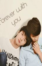 Forever With You by iamcent_