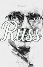 Russ by JhingBautista