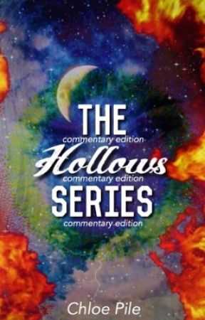 The Hollows Series: Commentary  by __queenly__
