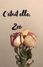 Zoé by xblecx