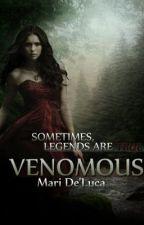Venomous by HisBeautifulCrime