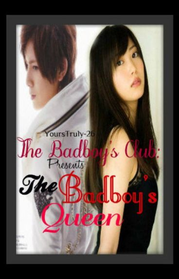 The Badboy's Queen