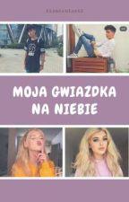 Moja Gwiazdka Na Niebie•AS by xxdreamearxx