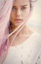 La fille au cheveux rose by misslicornedu33
