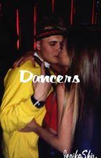 Dancers (discontinued)  by JerikaShiz