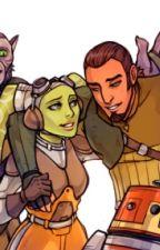 The rebel family  by rebeljerk